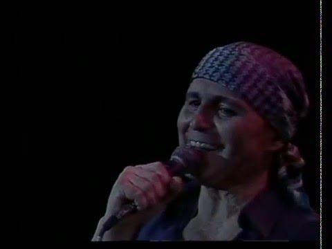 Leonardo Favio video No te dejaremos partir - Gran Rex 1999