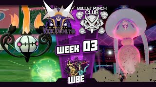 DON'T CALL IT A COMEBACK! WBE Sword and Shield - Week 3 by aDrive