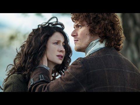 Outlander Season 2 Finale Recap with Sam Heughan - SPOILERS