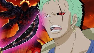 Download Video La Increíble Evolución de PODER de Roronoa Zoro en WANO MP3 3GP MP4