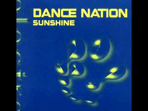 Sunshine (original vocal radio edit)