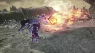 BANDAI NAMCO Entertainment America Inc. revela un nuevo tráiler de Ashes of Ariandel que muestra el modo jugador contra jugador (o PvP por sus siglas en ingl...