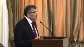 Zeytinburnu Belediyesi 2014 Bütçesi-Başkan Murat Aydın'ın Konuşması-2