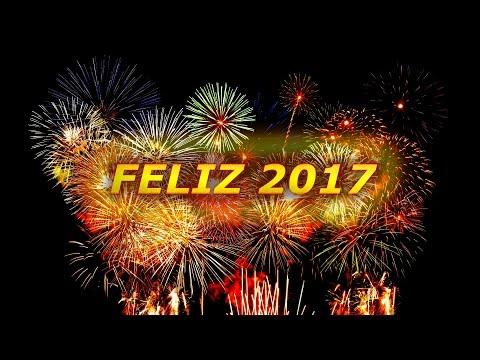 Imagens de feliz ano novo - Feliz 2017 A Mais Linda Mensagem de Ano Novo - Feliz Ano Novo 2017 - Vídeo de Feliz Ano novo