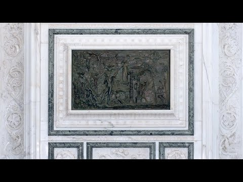 La gloria del Salento: Intesa San Paolo