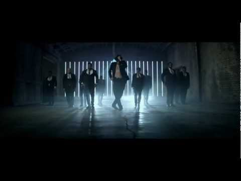 Chris Brown - Turn Up The Music (Dance video) (видео)