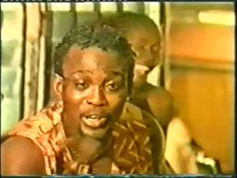 Wasiu Alabi Pasuma - African Puff Daddy Part 2 (Official Video)