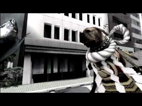 Tokyo Jungle : bande-annonce de la gamescom