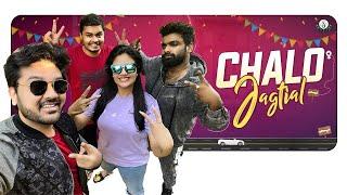 CHALO JAGTIAL || Sushruth || Sreemukhi