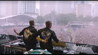Video Galantis - LIVE at Ultra Music Festival 2017 MP3, 3GP, MP4, WEBM, AVI, FLV Januari 2018