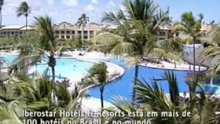 O Iberostar Bahia Hotel é um resort amplo e completo para você aproveitar o melhor da Praia do Forte, no litoral da Costa dos...