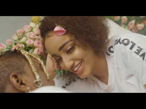 Rayvanny - I love you (Official Music Video) SMS SKIZA 8548826 to 811