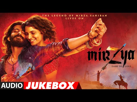 Download MIRZYA Full Movie Songs (Audio) Jukebox | Harshvardhan Kapoor, Saiyami Kher, Shankar Ehsaan Loy hd file 3gp hd mp4 download videos