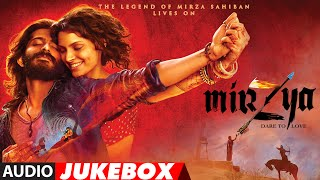 Nonton MIRZYA Full Movie Songs (Audio) Jukebox | Harshvardhan Kapoor, Saiyami Kher, Shankar Ehsaan Loy Film Subtitle Indonesia Streaming Movie Download