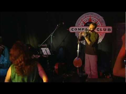 Banoffi - Live at the Compass Club - Trad. Reels