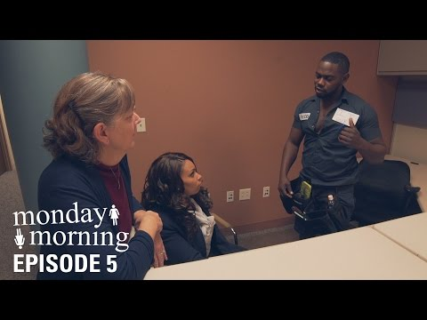 monday morning Episode 5 - The Payback