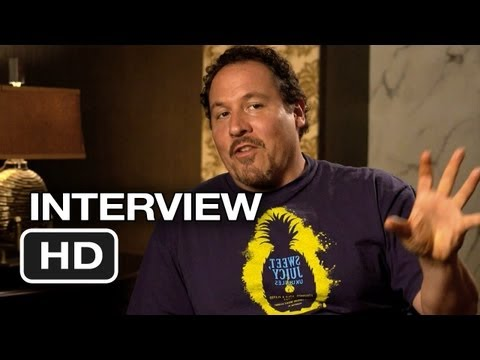 Jon Favreau - Subscribe to TRAILERS: http://bit.ly/sxaw6h Subscribe to COMING SOON: http://bit.ly/H2vZUn Like us on FACEBOOK: http://goo.gl/dHs73 Iron Man 3 Interview - Jo...