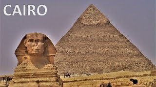 Cairo Egypt  city images : CAIRO - Egypt [HD]