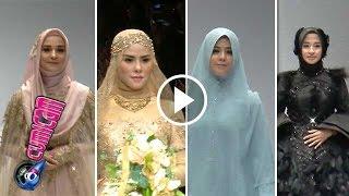 Video Subhanallah, Cantiknya Para Artis di Catwalk Busana Muslim - Cumicam 26 Oktober 2016 MP3, 3GP, MP4, WEBM, AVI, FLV Februari 2018