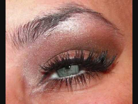Victorias Secret Inspired Makeup