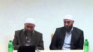 Obligimet vëllezërore - Hoxhë Zeki Çerkezi