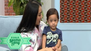 "Video Wah Rafathar Panggil Andi Arsyil "" Ayah "" - Rumah Mama Amy (8/8) MP3, 3GP, MP4, WEBM, AVI, FLV September 2017"