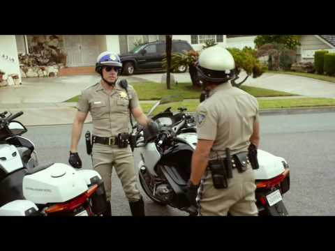 CHiPs   (Official Trailer )