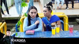 Video Perang Teluh - Karma The Series MP3, 3GP, MP4, WEBM, AVI, FLV Agustus 2018