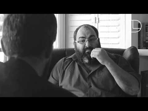 Dispara con Yehuda Shaul, de Breaking The Silence.