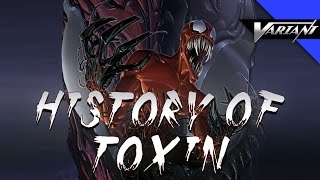 Video History Of Toxin! MP3, 3GP, MP4, WEBM, AVI, FLV Agustus 2018