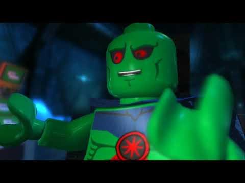 lego batman 2 dc super heroes wii code triche