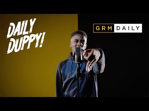 CS – Daily Duppy | GRM Daily