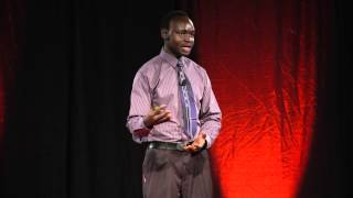 Ted Talk 2013 - Bol Aweng - Journey of Hope Continued