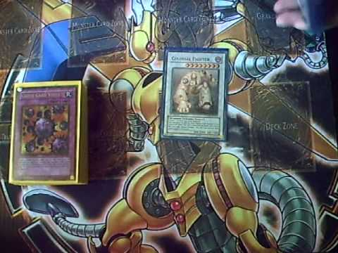 pozjoker - SUBSCRIBE TO MY OTHER CHANNEL: http://youtube.com/pozjoker2 YUGIOH BLOG http://pozjoker.blogspot.com/ EBAY STORE http://shop.ebay.com/merchant/pozjoker_W0QQ_...