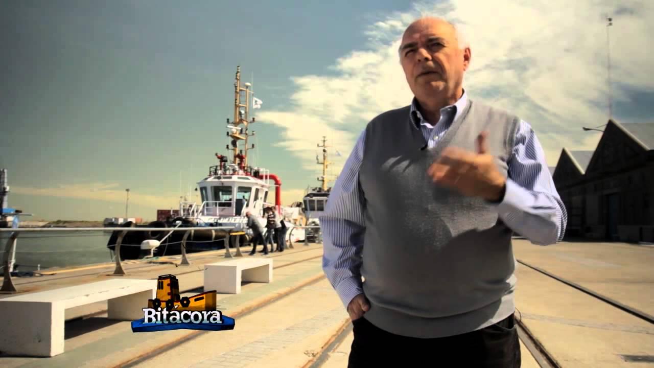 Entrevista al Pdte. del CGPBB  - 2