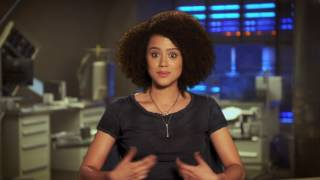Nonton The Fate of the Furious: Nathalie Emmanuel