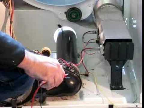 KENMORE DRYER REPAIR VIDEO 5