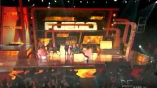 Fuego Y Omega - Premio Lo Nuestro 2011