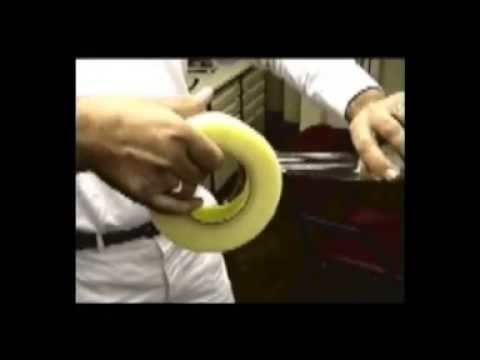 reduce packaging - Noise levels from the tape used on packing and cartoning machines can exceed 100dB(A). Perhaps we should get out more, but elegant noise control as shown in ...