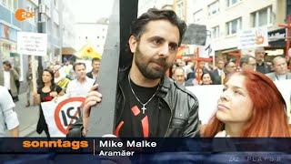 ZDF Dokumentation►Verfolgte Christen Im Orient [2014]