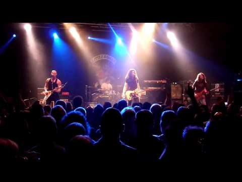 Shine Your Light Live @ Bristol O2 Academy