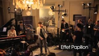 BÉNABAR - Le Diner (Live)