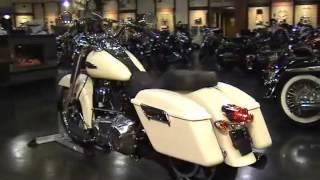 9. Harley Davidson Switchback FLD 2014