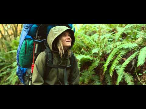 Wild Featurette 'Reese Witherspoon in the Wild'