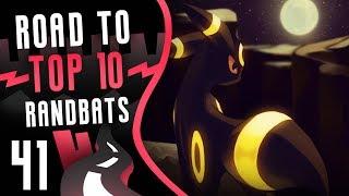 Pokemon Showdown Road to Top Ten: Pokemon Ultra Sun & Ultra Moon Random battles w/ PokeaimMD #41 by PokeaimMD