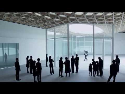 大分県立美術館(OPAM)プロモーションビデオ「踊るミュージアム」