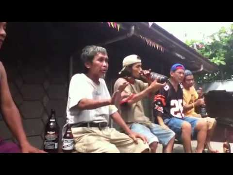 funny Beer Drinking Contest