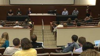 Session 3 QandA- Big Data At UCSD