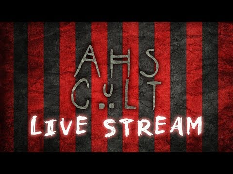 American Horror Story Cult Live Stream | Season 7 Episode 2 | Don't Be Afraid of the Dark