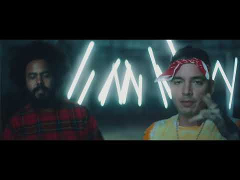 Major Lazer   Buscando Huellas Feat  J Balvin  Sean Paul Official Video